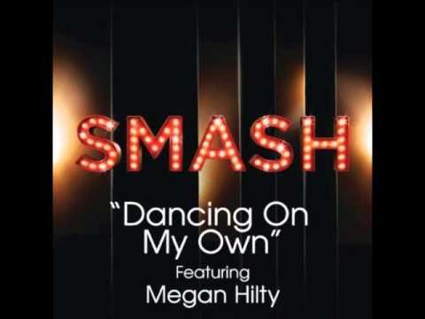 Smash - Dancing On My Own (DOWNLOAD MP3 + LYRICS)