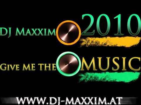 DJ Maxxim vs. Ahmet Seker - Hasret 2010 ( REMIX )