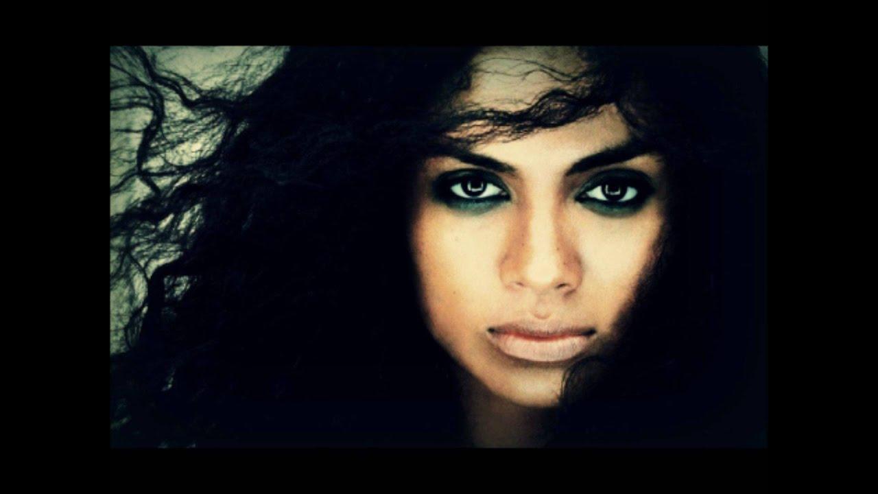 Amel Larrieux For Real w/lyrics - YouTube