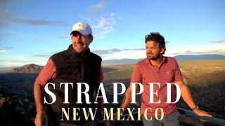 Strapped (New Mexico): Pąrt 2,