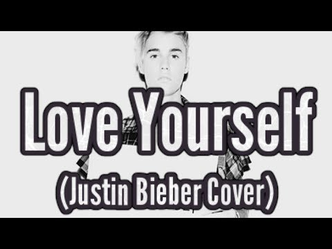 Love Yourself w/ Lyrics (Justin Bieber Cover) - Nifhail [SMULE Sing!] mp3