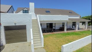 5 Bedroom house for sale in Paternoster | Pam Golding Properties
