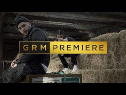K Koke ft. Pressa - D Ting Set [Music Video] | GRM Daily