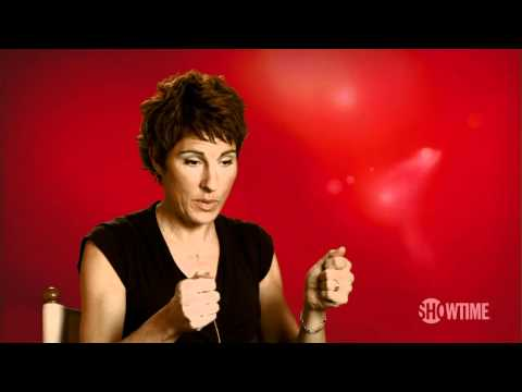 Episodes Season 2: Hanging with Tamsin Greig