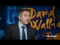 David Walliams: Simon Cowell 'has his life exactly how he wants it' | CNBC conversation