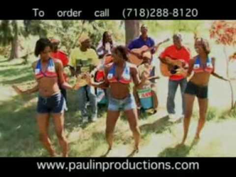 twoubadou d'haiti 2