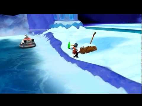Polar Bowler First Frame HD - Android Gameplay