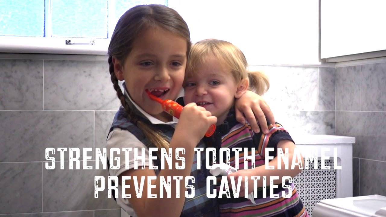 Dental Health: Fluoride