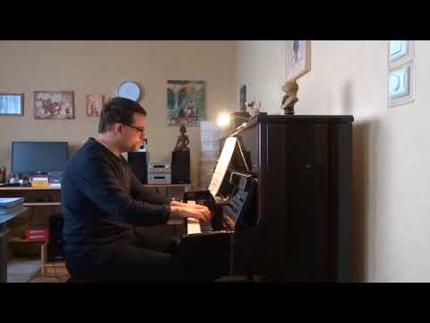 Rachmaninov: Romance Op. 10 No. 6 (Morceaux de salon)
