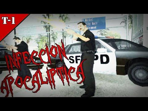 GTA san Andreas zombie