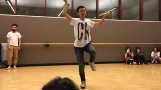 极乐净土  Garnidelia Dance By Andrew Liu