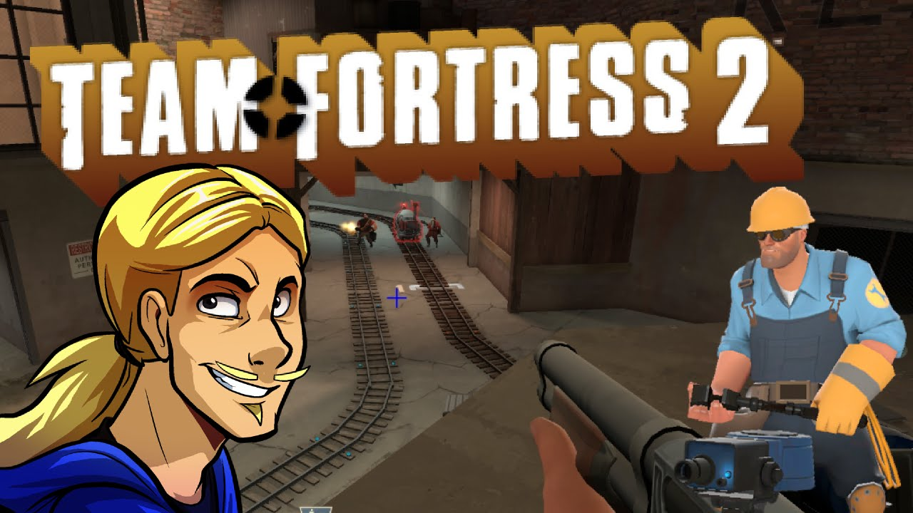 Fanfic: Fox Team Alpha Ep 5 (Team Fortress 2) - YouTube