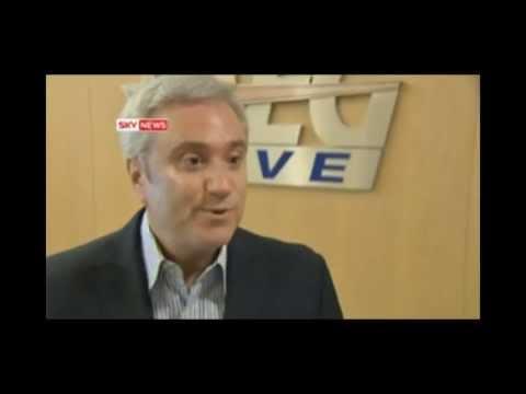 Randy Phillips ADMITS AEG hired Conrad Murray!