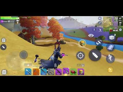 Solo +20 Kills Snip Creative Destruction (Android/Ios)