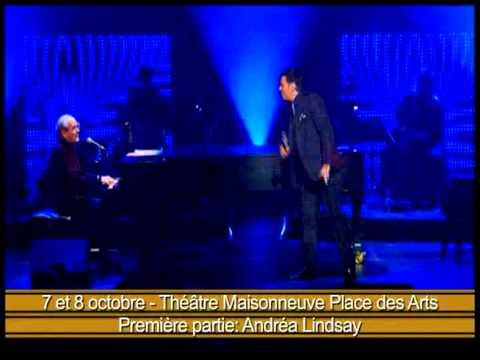 Mario Pelchat |Michel Legrand | PDA 7&8 octobre 2009