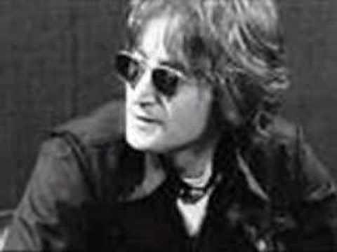 John Lennon Tribute In My Life