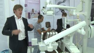 Стоматологические установки KaVo Estetica(, 2014-10-01T09:31:41.000Z)