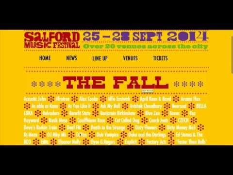 Event1 - Salford Music Festival Case Study