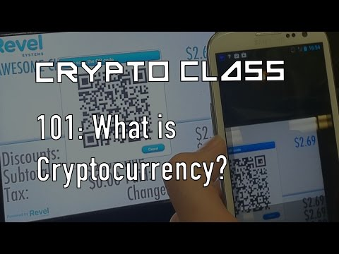 Crypto Class 101 - What is Cryptocurrency?  Wei Dai and b-money, Nick Szabo and Bit Gold, Hal Finney