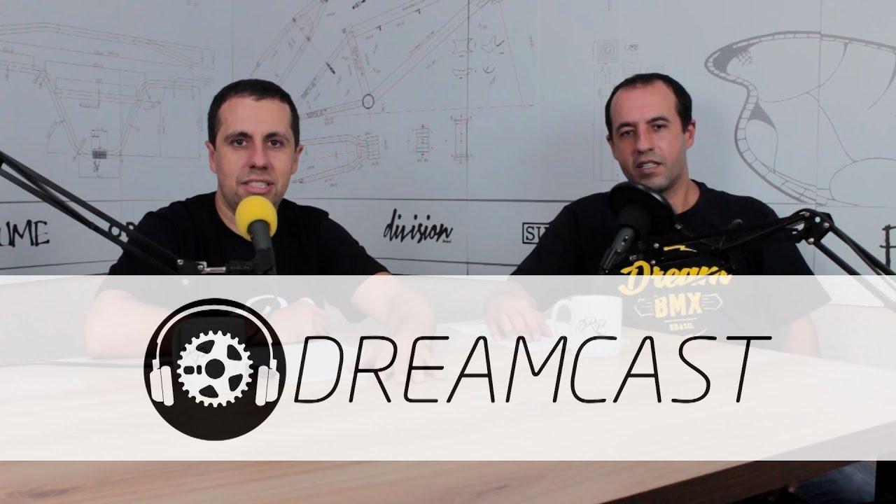 Dream Cast #01- Introdução - André Ribeiro e Marcelo Ribeiro
