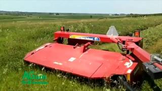Farm Factor - Swathers/Mower Conditioners - March 22, 2016