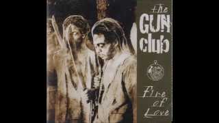 The Gun Club - Sex Beat