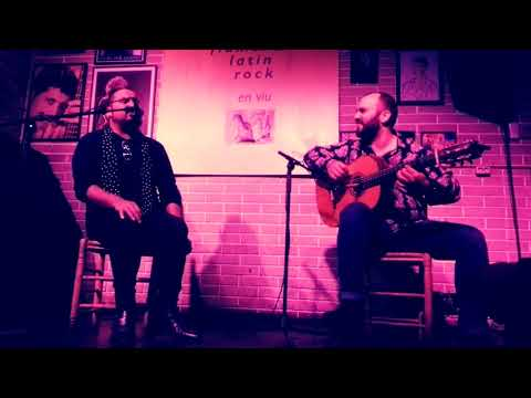 "Juan ""Coco"" Manzano & Eduardo Cortés En JazzSí"