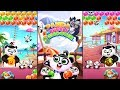 Panda Bubble Shooter: Fun Game For Free (2.0)