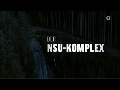 Der Nsu Komplex