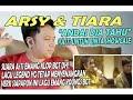 Arsy & Tiara - Andai Dia Tahu ❗ ArTi Untuk Cinta Showcase ❗ REACTION!