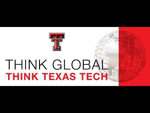 Admission & Scholarship Webinar by Texas Tech University (TTU)