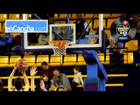 Resumen de la Final Minicopa Endesa 2015 - 22/02/2015