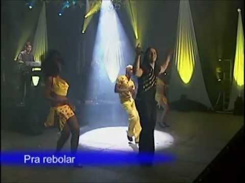 TRIO CHAPPAHALLS -PRA REBOLAR