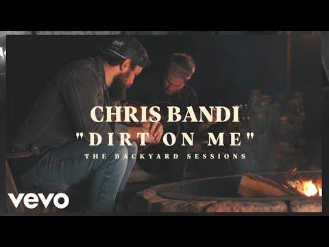Chris Bandi - Dirt On Me