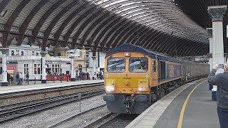 Video York Railway Station (07/10/2017) download MP3, 3GP, MP4, WEBM, AVI, FLV Januari 2018