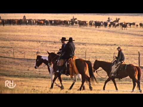 A Lasting Impressing: Ranching in the Post-Drought Era