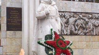 Патриотические акции, посвященные 75-летию освобождения региона, начались на Кубани