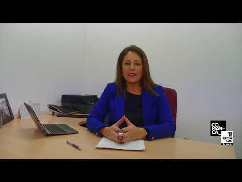 Mary Puy Suraña: La importancia de la planificación financiera personal. COMARCA NO TE ESCONDAS