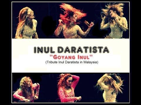 "Inul Daratista ""Goyang Inul"" (Tribute Inul Daratista in Malaysia)"