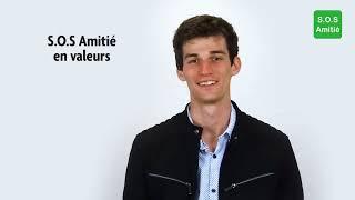 Vidéo présentation S O S Amitié 1