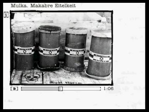 36 Der Frankfurter Auschwitz-Prozess  Mulka. Makabre Eitelkeit
