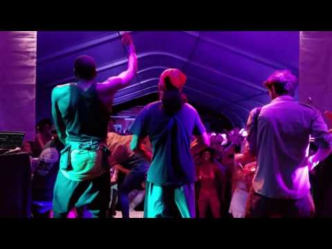 The Get Down | Wanderlust Yoga & Music Festival | Squaw Valley 2016