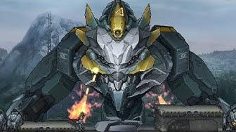 Intrusion 2 - All Bosses [No Damage]