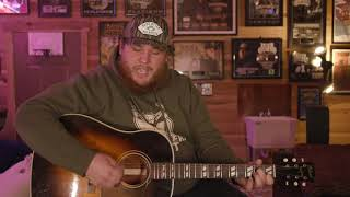 Luke Combs - Six Feet Apart (Unreleased Original)