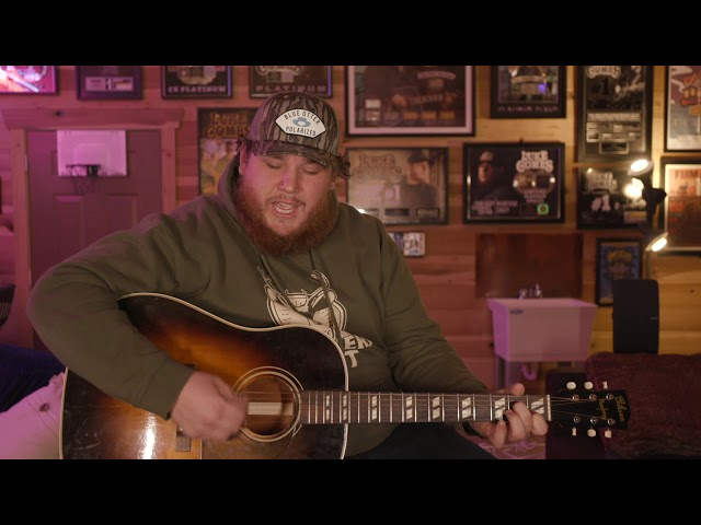 Luke Combs - Six Feet Apart (Available Now)