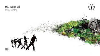 08. Emil Blef - Wake up (muz. Kixnare)