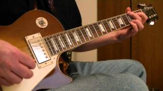 BRITNY FOX-LONG WAY TO LOVE-RHYTHM GUITAR