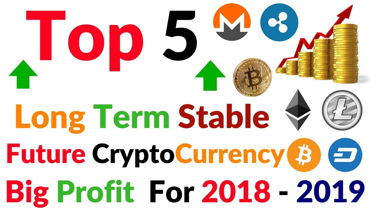 long term invest in cryptocurrencies