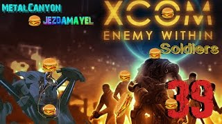 XCOM: Enemy Unknown Multiplayer- 39 CHEAT!!!