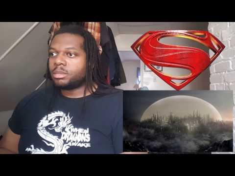 TXI REACTION - Krypton | Promo Trailer
